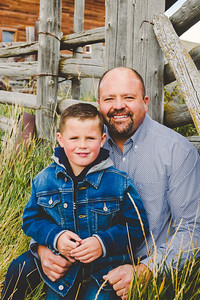 Brett & Brooke Family-29