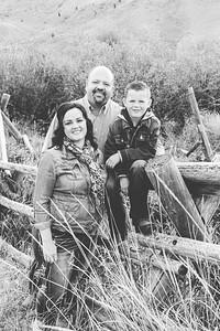 Brett & Brooke Family-22
