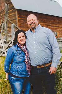 Brett & Brooke Family-11
