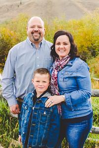 Brett & Brooke Family-17