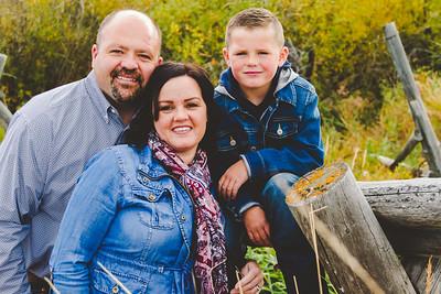 Brett & Brooke Family-27