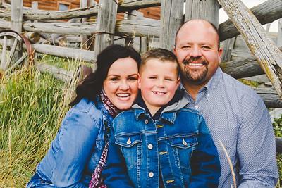 Brett & Brooke Family-41