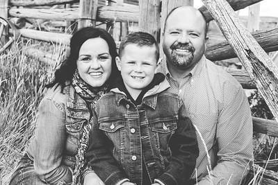 Brett & Brooke Family-8