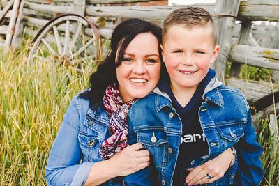 Brett & Brooke Family-31