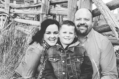 Brett & Brooke Family-42