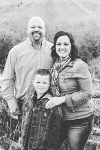 Brett & Brooke Family-18
