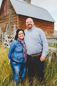 Brett & Brooke Family-43