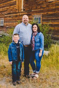 Brett & Brooke Family-35