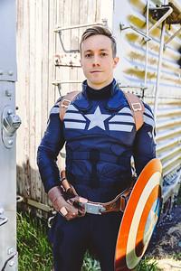 Captain America-18