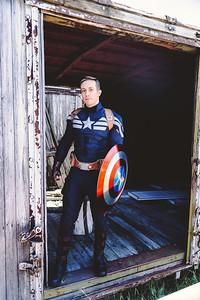Captain America-44