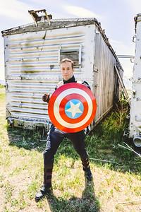 Captain America-7