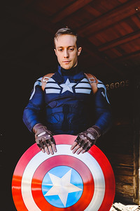Captain America-47