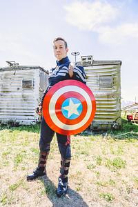 Captain America-41
