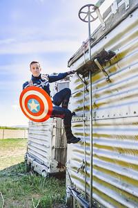 Captain America-25