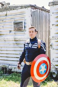 Captain America-34