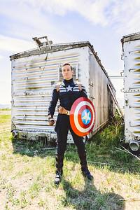 Captain America-5