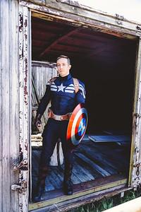 Captain America-45