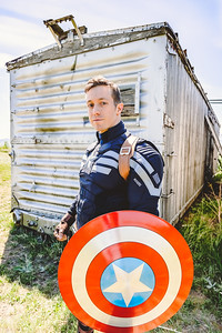 Captain America-8