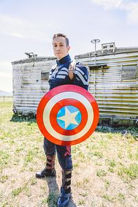 Captain America-42