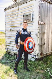 Captain America-3