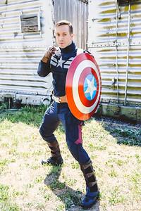 Captain America-36