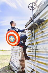 Captain America-26