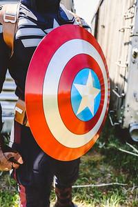 Captain America-9