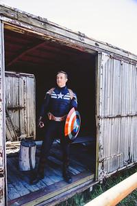 Captain America-43