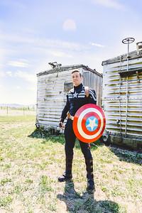 Captain America-33