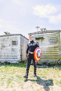 Captain America-39