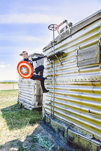 Captain America-27