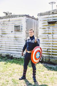 Captain America-35