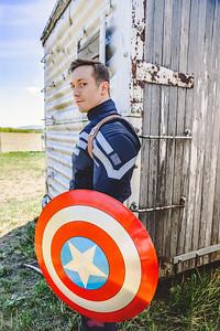 Captain America-23