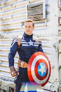 Captain America-4