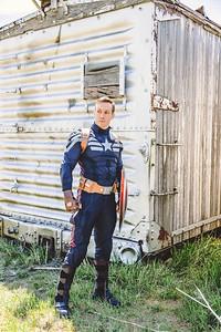 Captain America-1