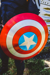 Captain America-21
