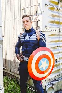 Captain America-13