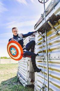 Captain America-24