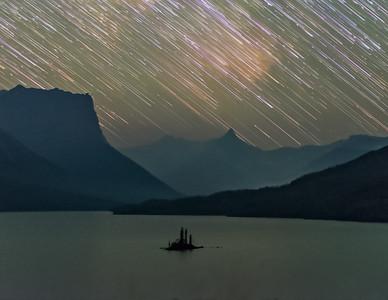 Smoky Stars