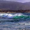 Carmel-by-the-Sea Wave