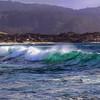 Carmel-by-the-Sea Wave