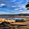 Carmel Point Panorama