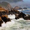Rocky Point Mist
