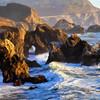 Rocky Creek Waves
