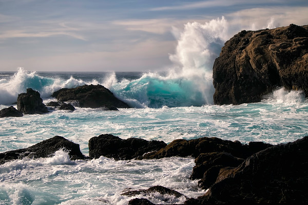 Point Lobos Wave