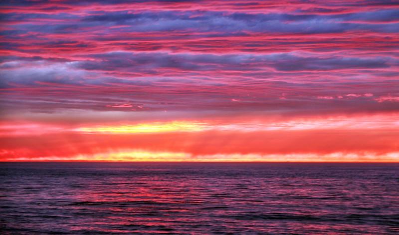 PG Pink Sunset