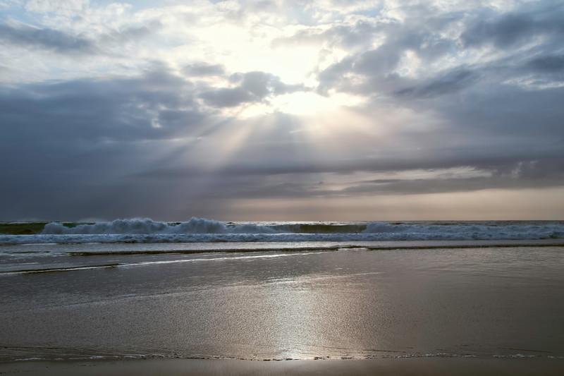 Radiant Evening Carmel