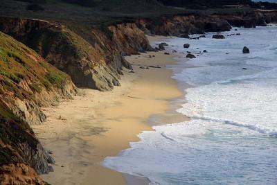 Big Sur Beach 1