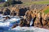 Golden Arch Big Sur