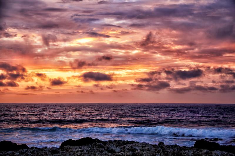 PG Sunset